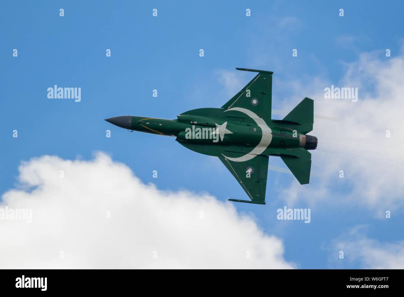 Pakistan Air Force Stock Photos & Pakistan Air Force Stock