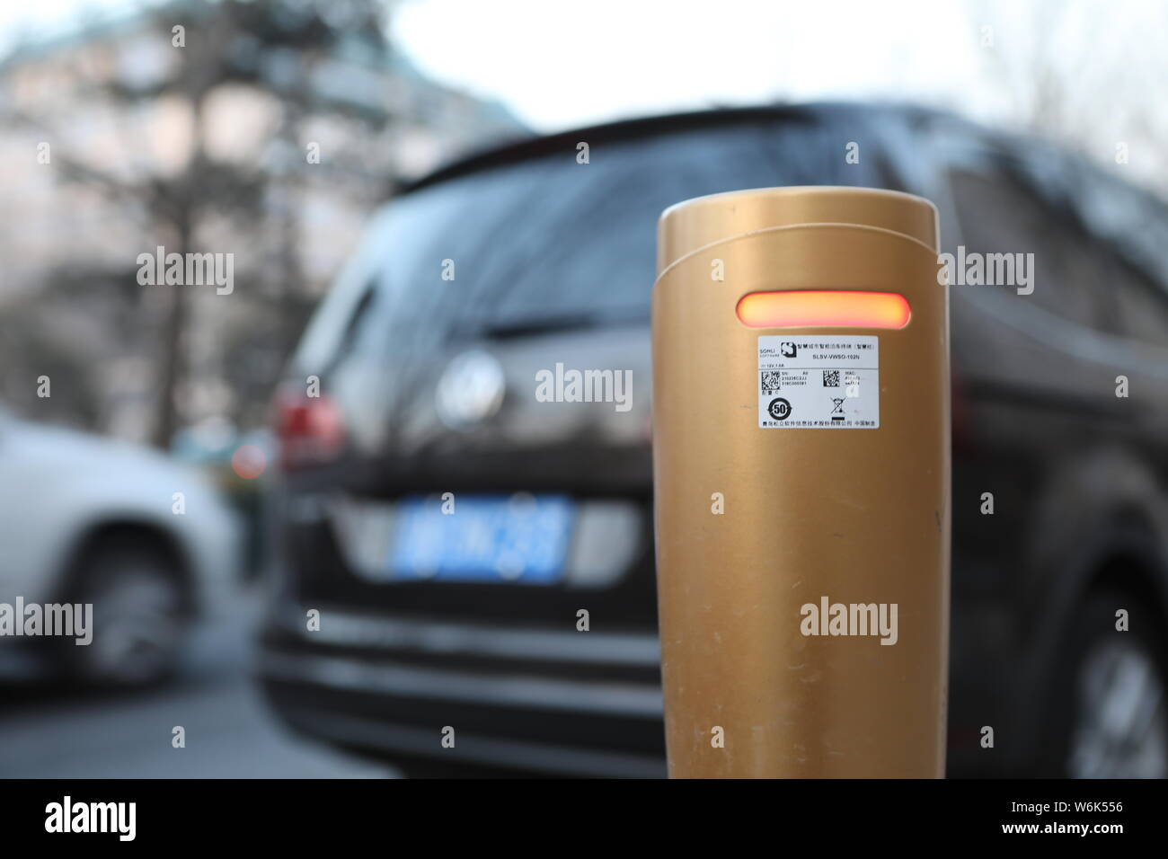 Electronic Toll Collection System Stock Photos & Electronic