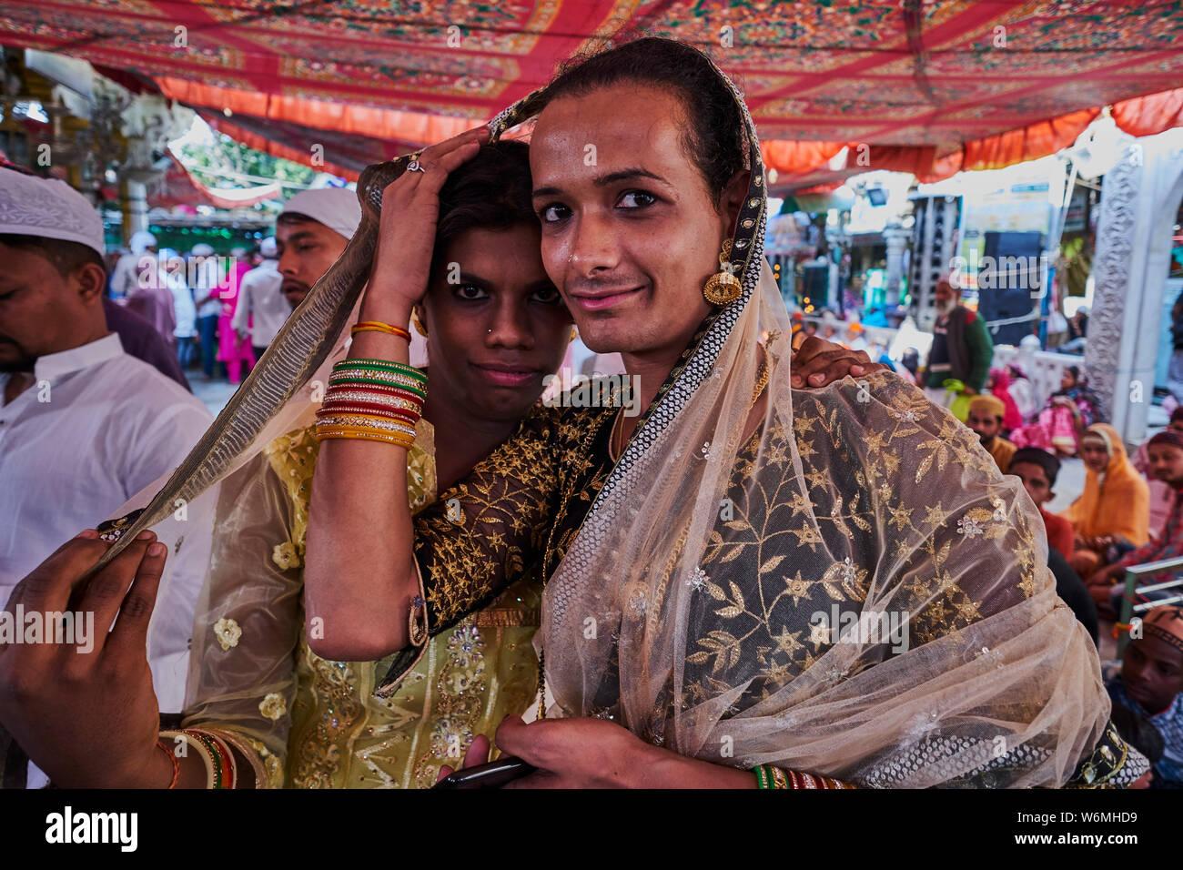 India Hijra Stock Photos & India Hijra Stock Images - Alamy