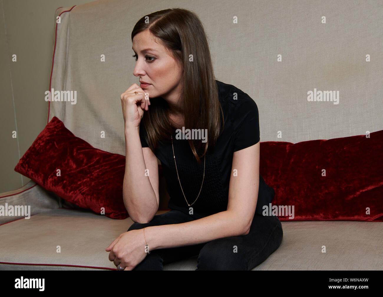 Dpa Actress Alexandra Maria Lara Stock Photos Dpa Actress