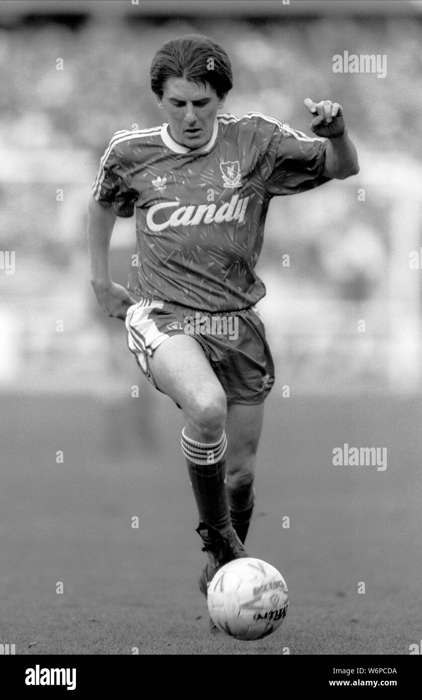 Peter Beardsley Stock Photos & Peter Beardsley Stock Images