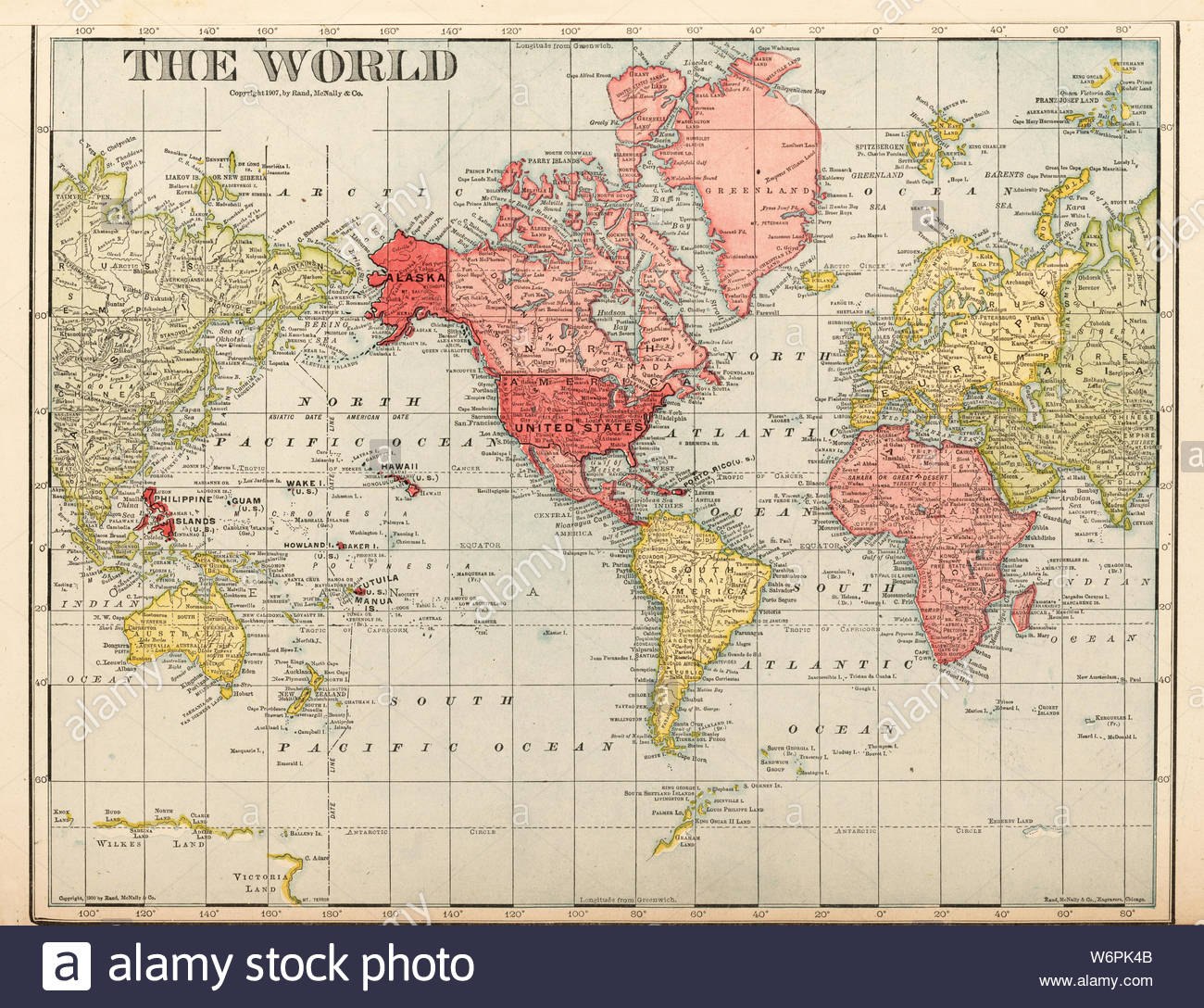 graphic regarding Printable Vintage Maps named Worldwide Map Jpg Significant Alternative Down load