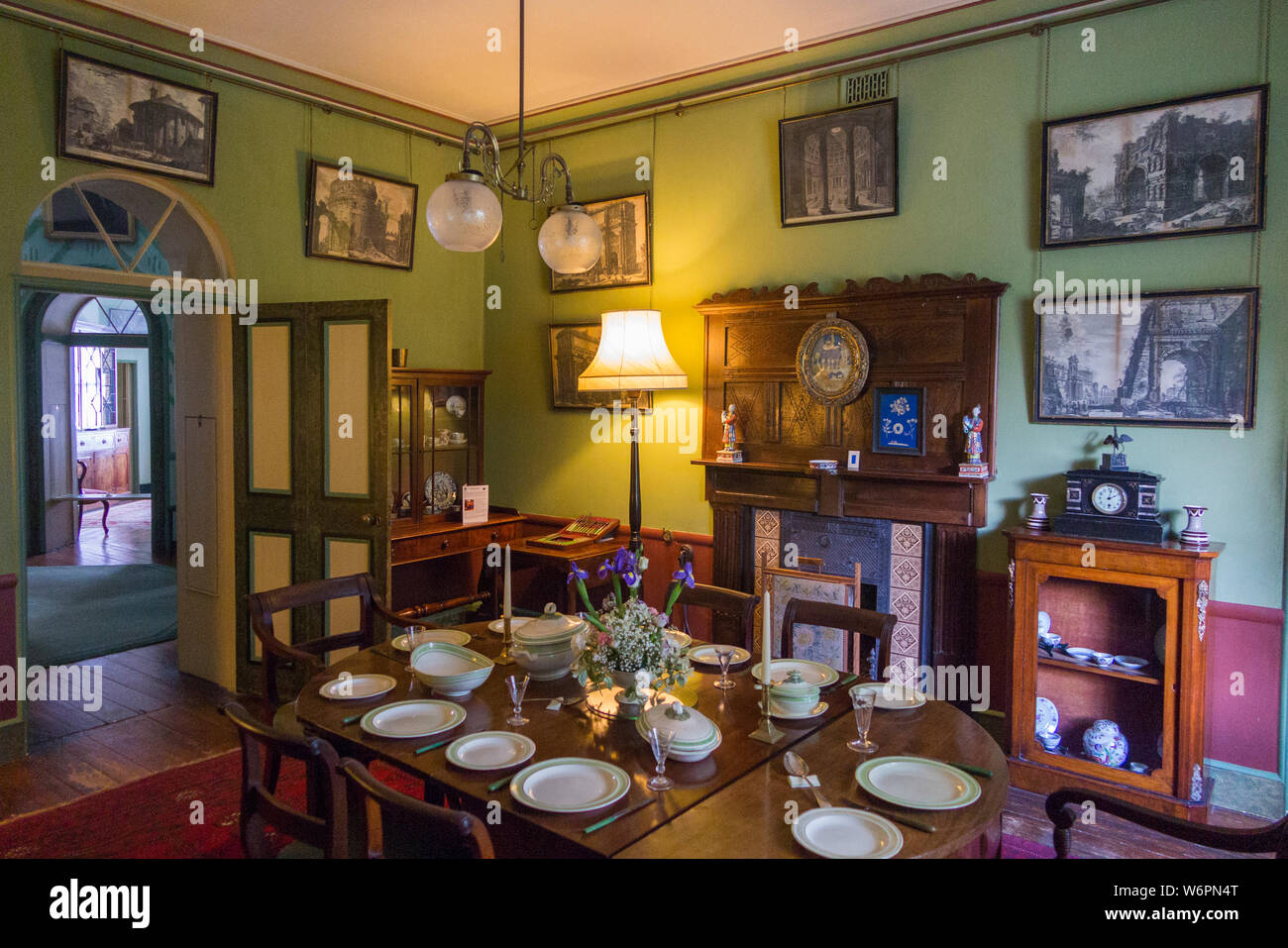 Page 3 Unusual House Interior High Resolution Stock Photography And Images Alamy