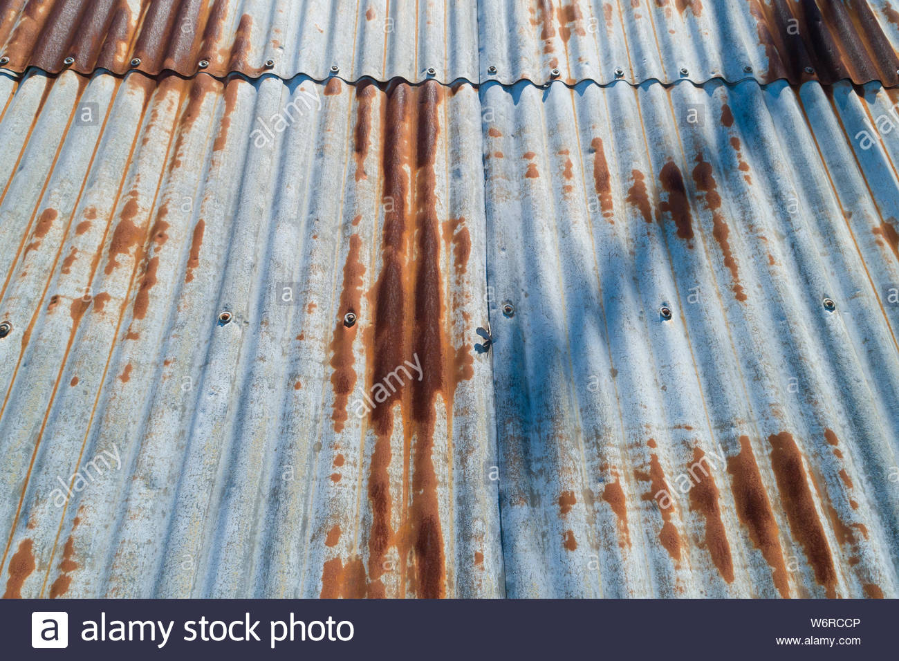 Deterioration Of The Environment Stock Photos