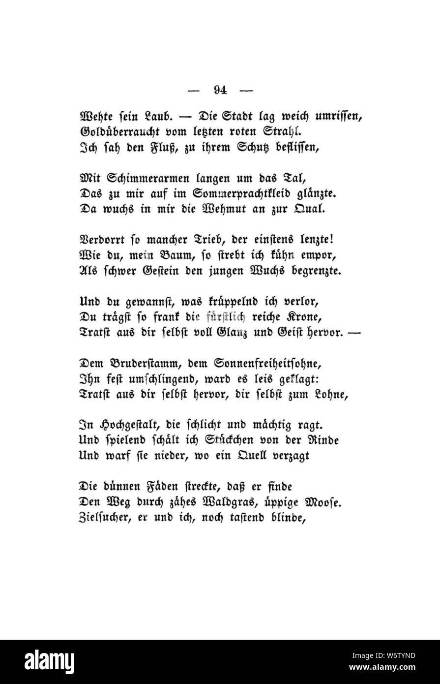 De Gedichte Woerner U C 095 Stock Photo 262392073 Alamy