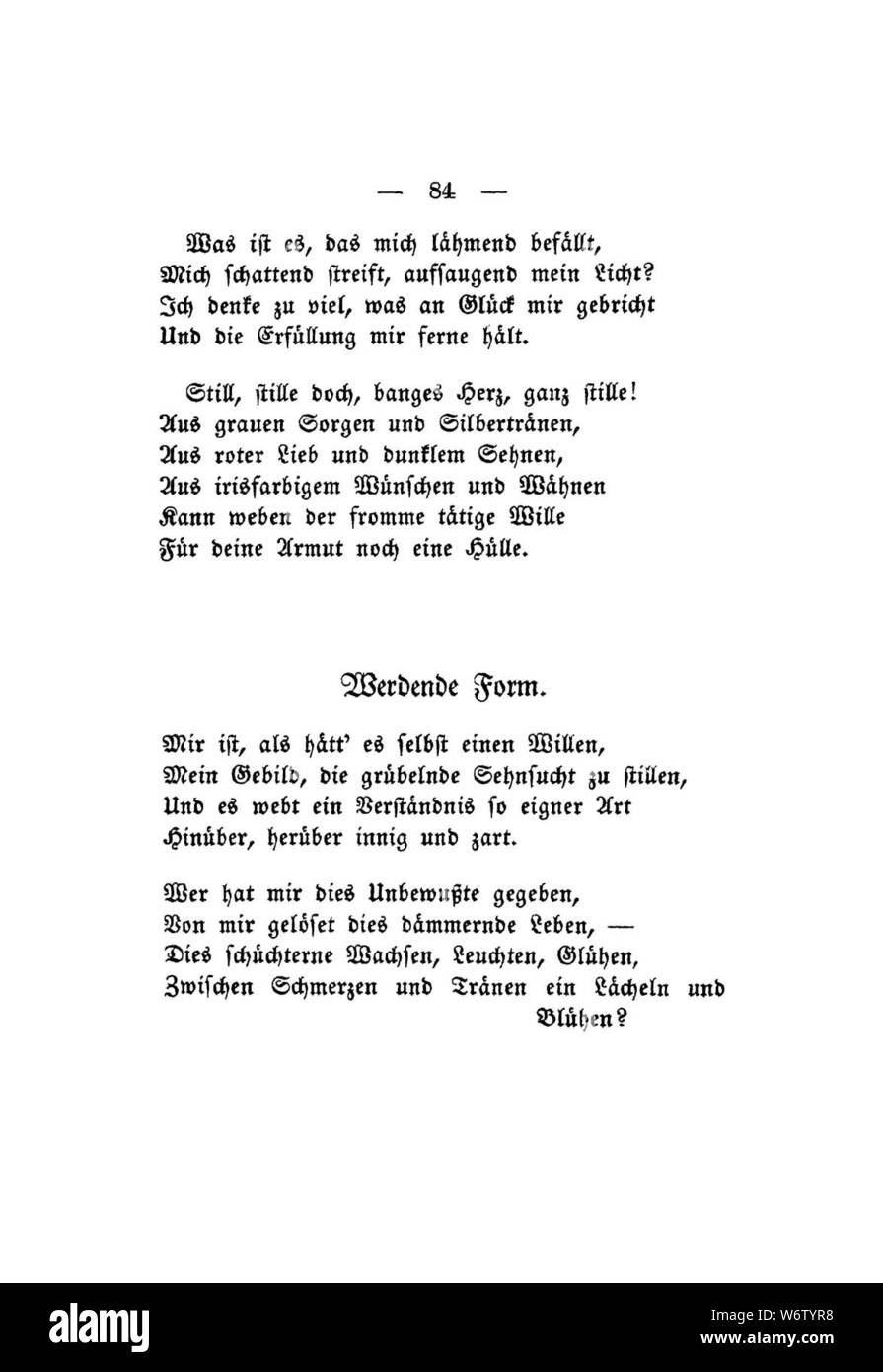 De Gedichte Woerner U C 085 Stock Photo 262392124 Alamy
