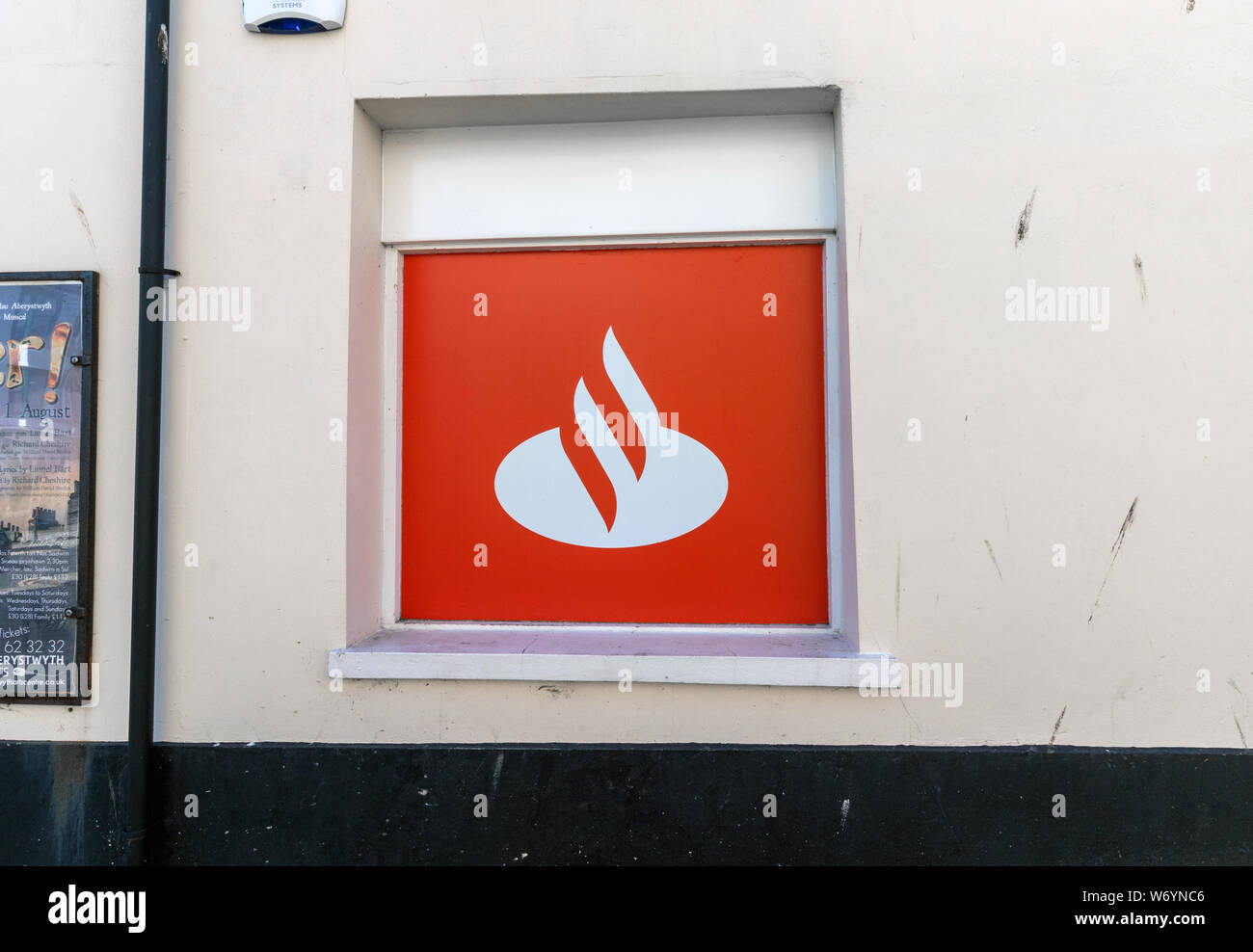 Santander Logo High Resolution Stock Photography And Images Alamy