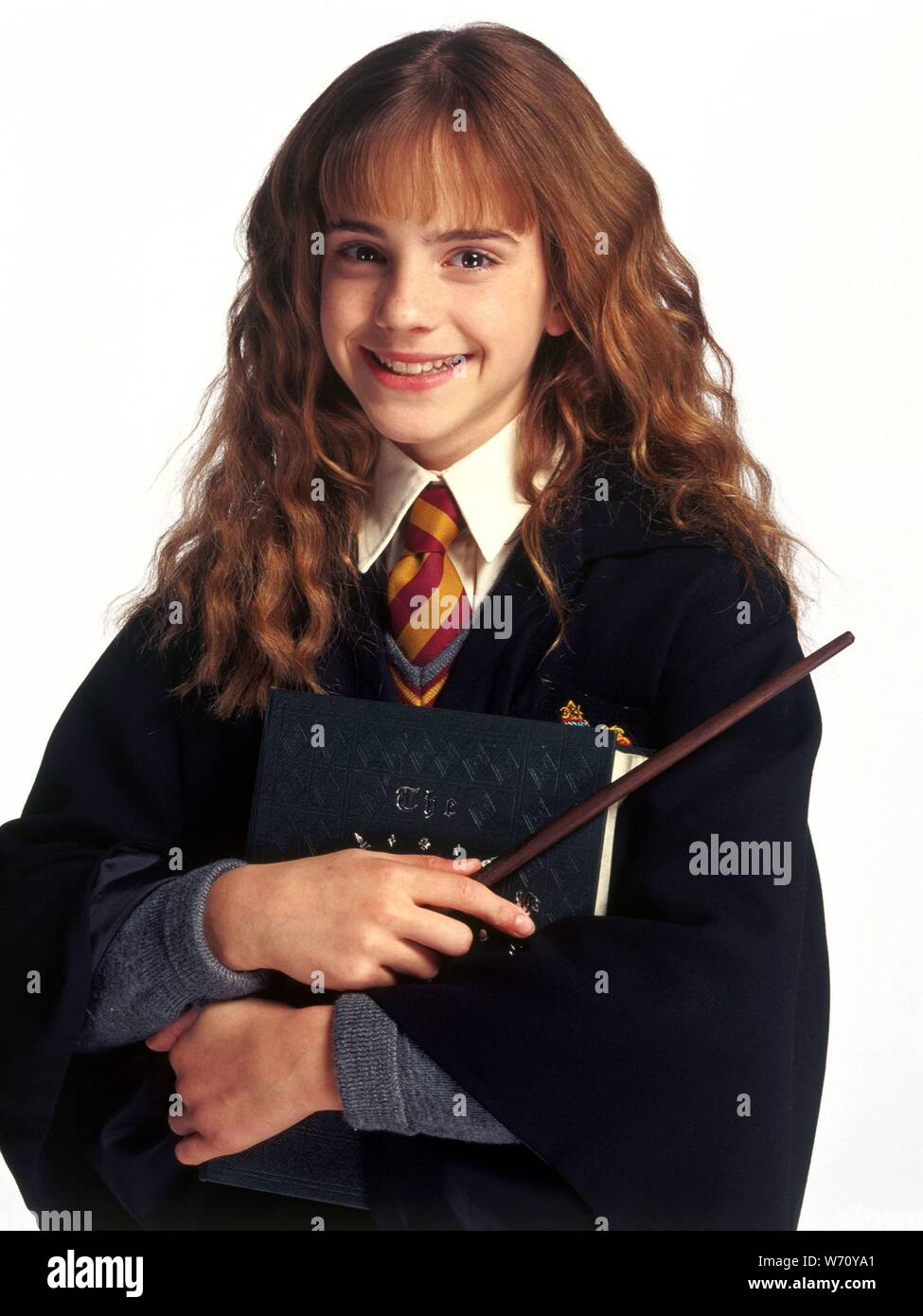 Emma Watson Harry Potter High Resolution Stock Photography And Images Alamy