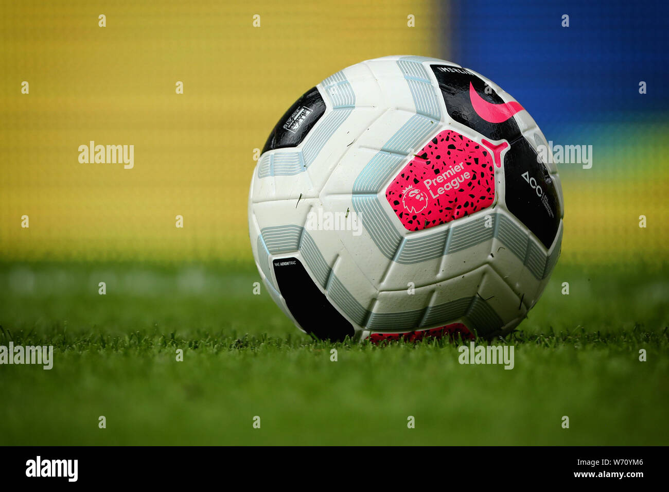Nike Merlin Ball High Resolution Stock Photography And Images Alamy