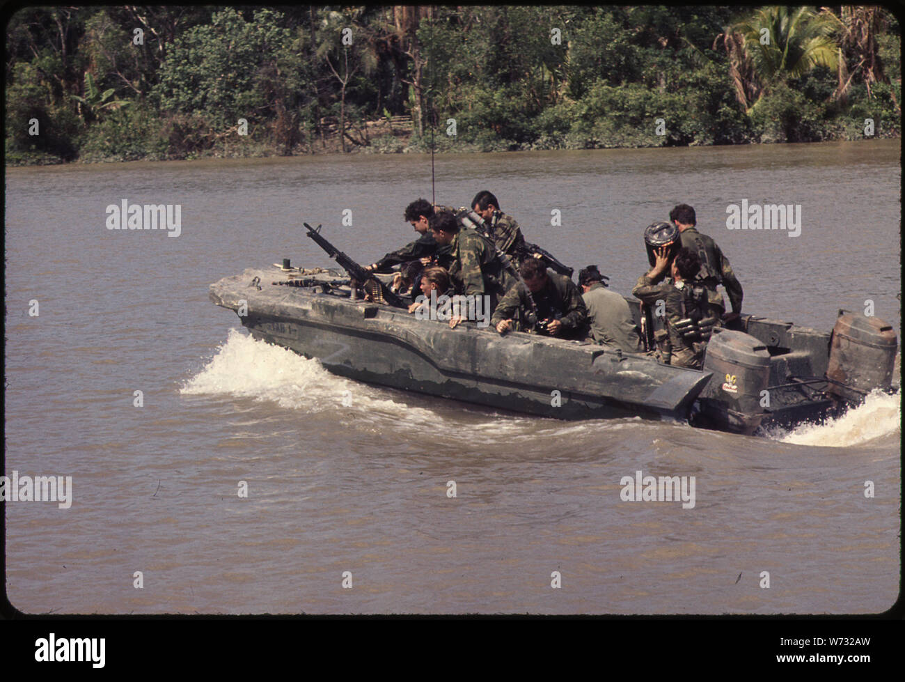Assault Boat Stock Photos & Assault Boat Stock Images - Alamy
