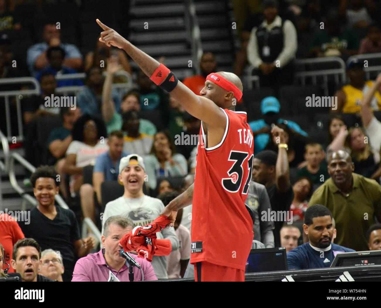 Big3 Basketball League Stock Photos & Big3 Basketball League