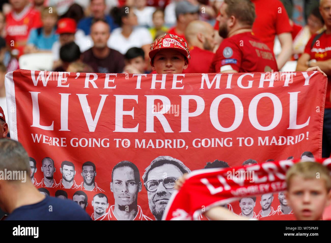 Ливерпуль лондон команда