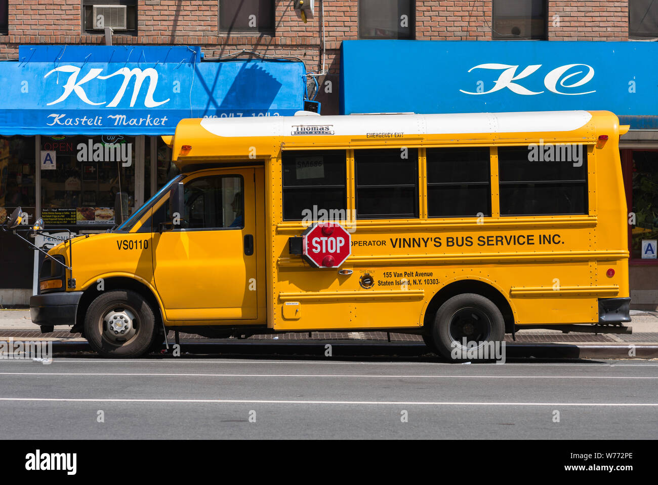 City Bus Usa High Resolution Stock Photography And Images Alamy