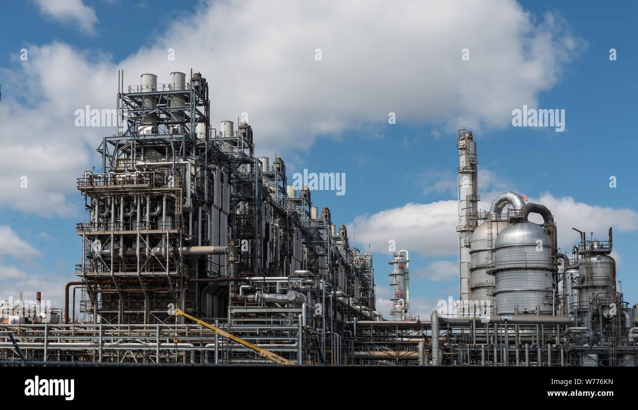 Chevron Project Stock Photos & Chevron Project Stock Images