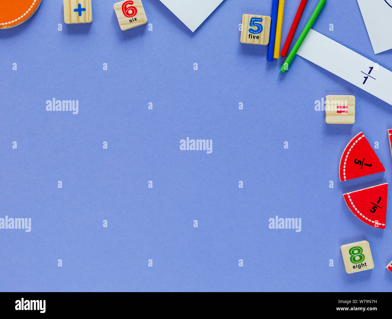solorful math fractions on violet background interesting math for kids education back to school concept geometry and mathematics materials stock photo alamy https www alamy com olorful math fractions on violet background interesting math for kids education back to school concept geometry and mathematics materials image262672357 html