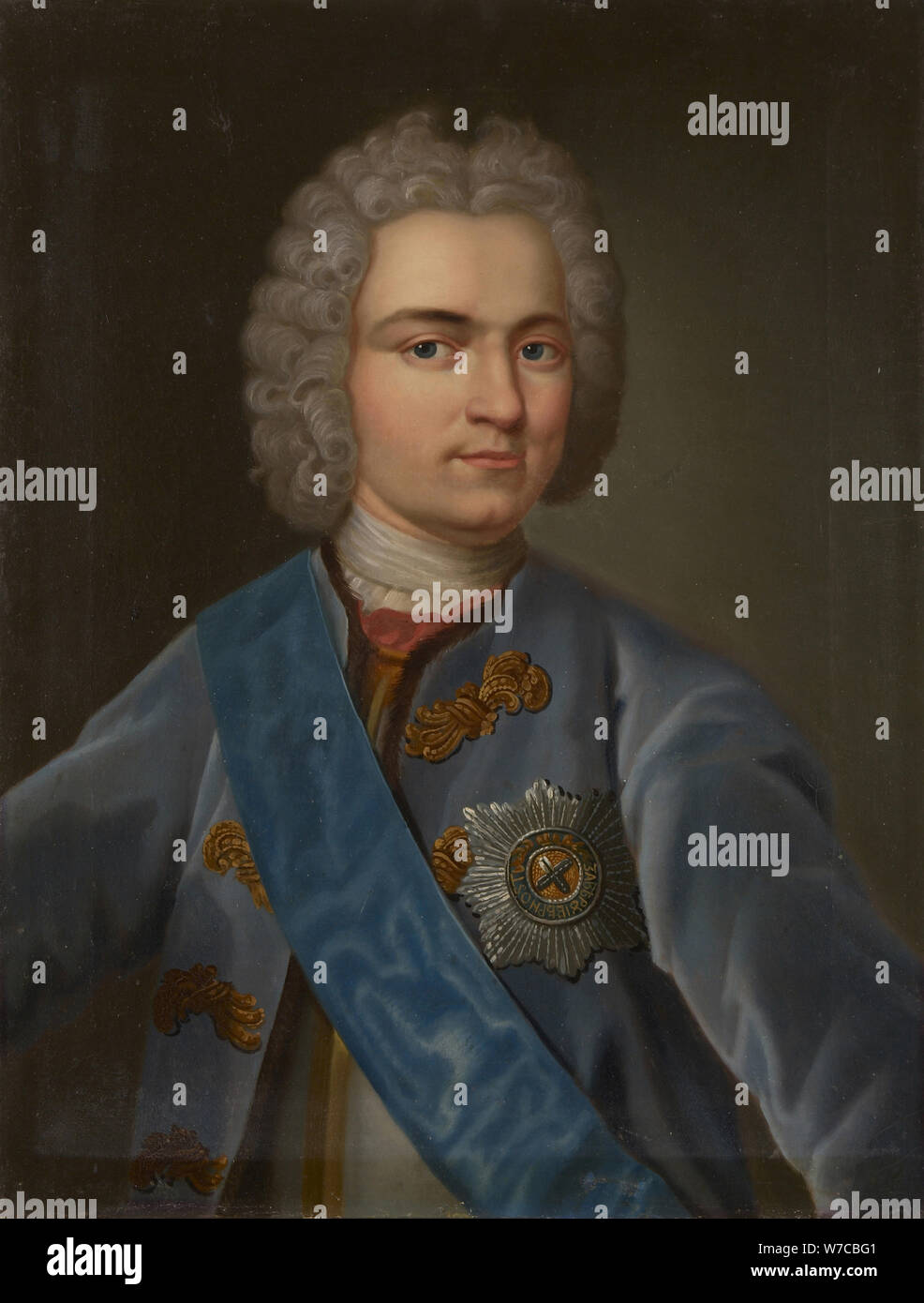 Vladimir Von Stock Photos & Vladimir Von Stock Images - Alamy