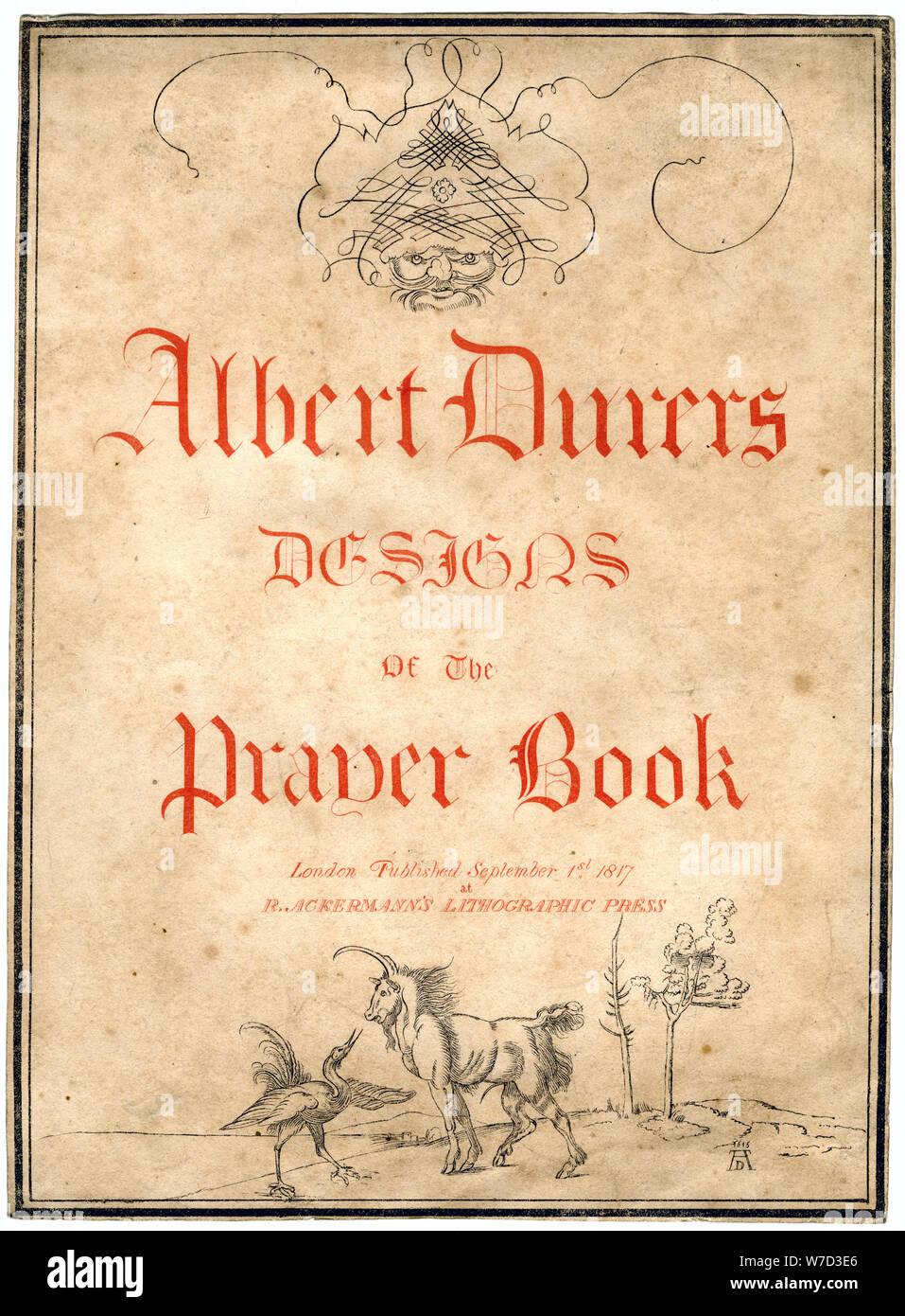 Art Books Durer