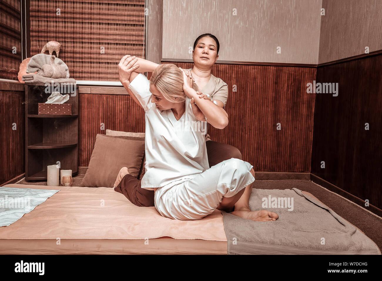 Thaisexmassage