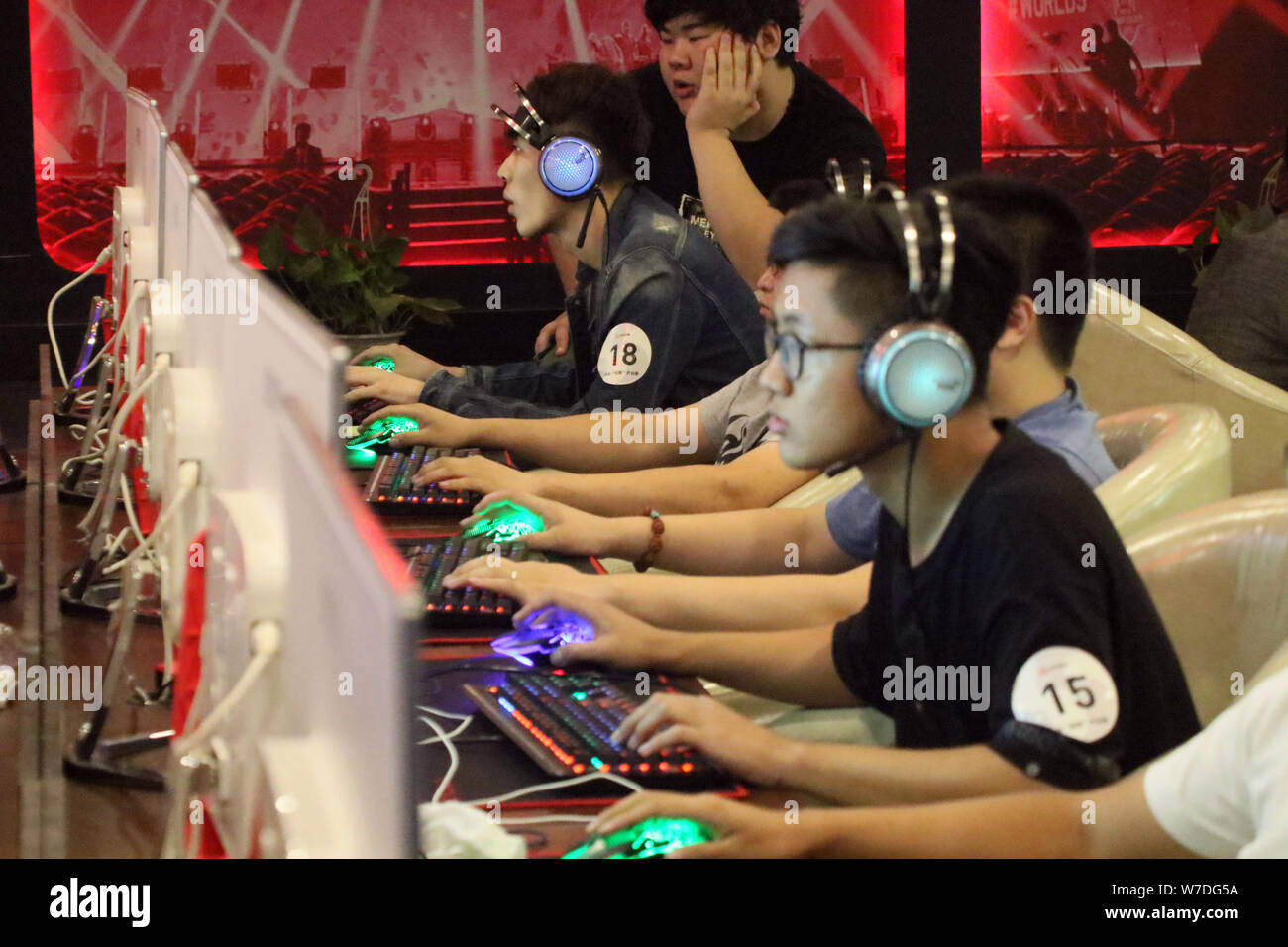 China Bans Online Gaming With Foreigners, Because Free Speech Hurts