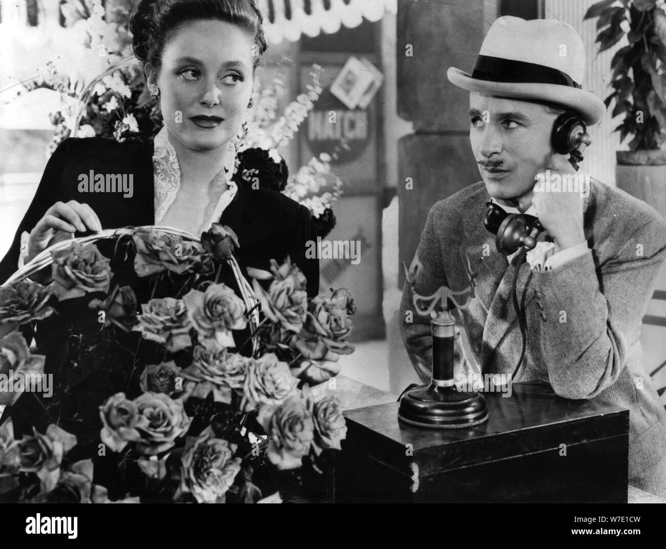 Risultati immagini per monsieur verdoux 1947