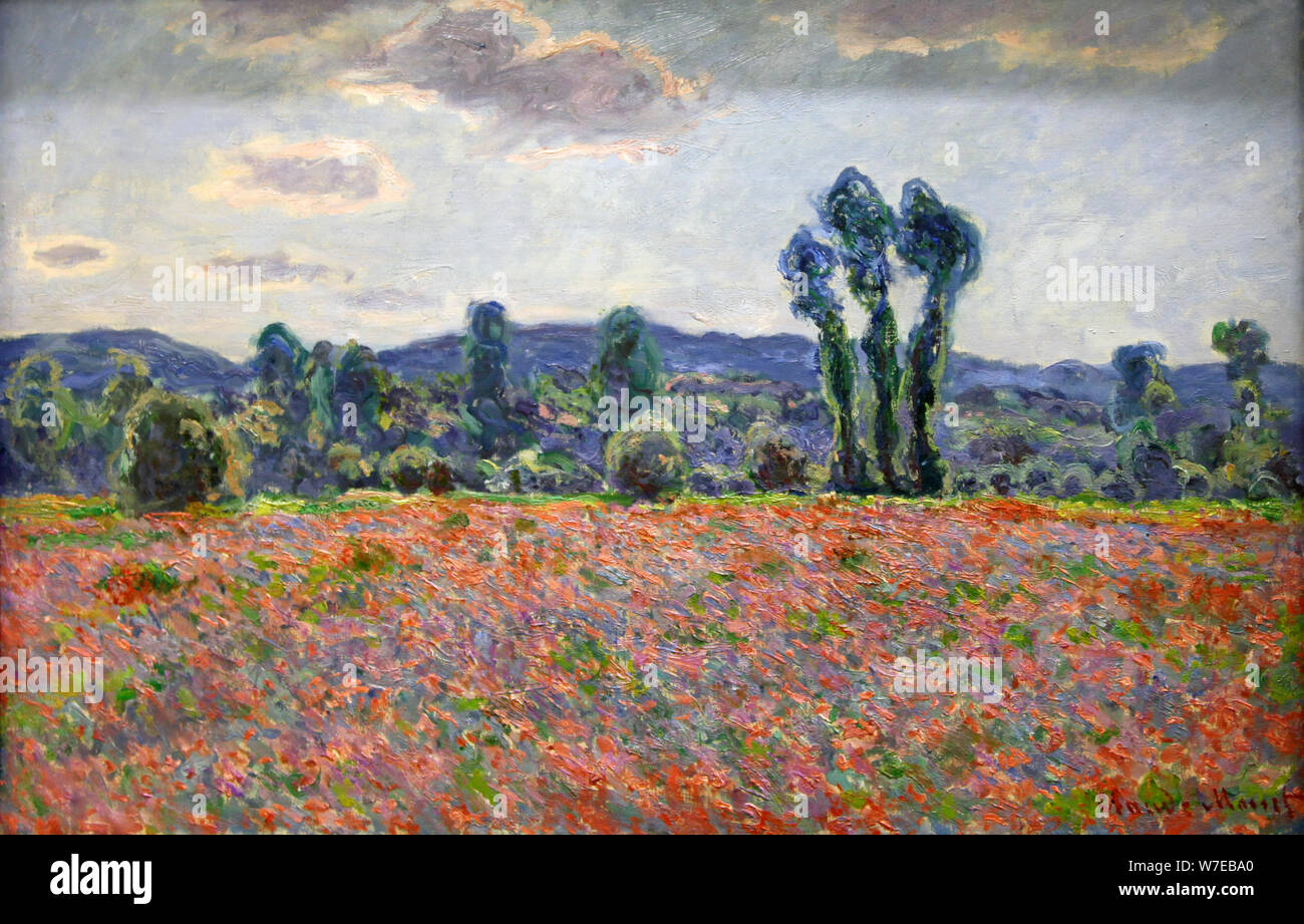 Page 2 Artist Claude Monet High Resolution Stock Photography And