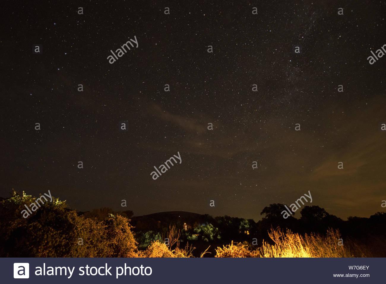 Draco Constellation Stock Photos & Draco Constellation Stock