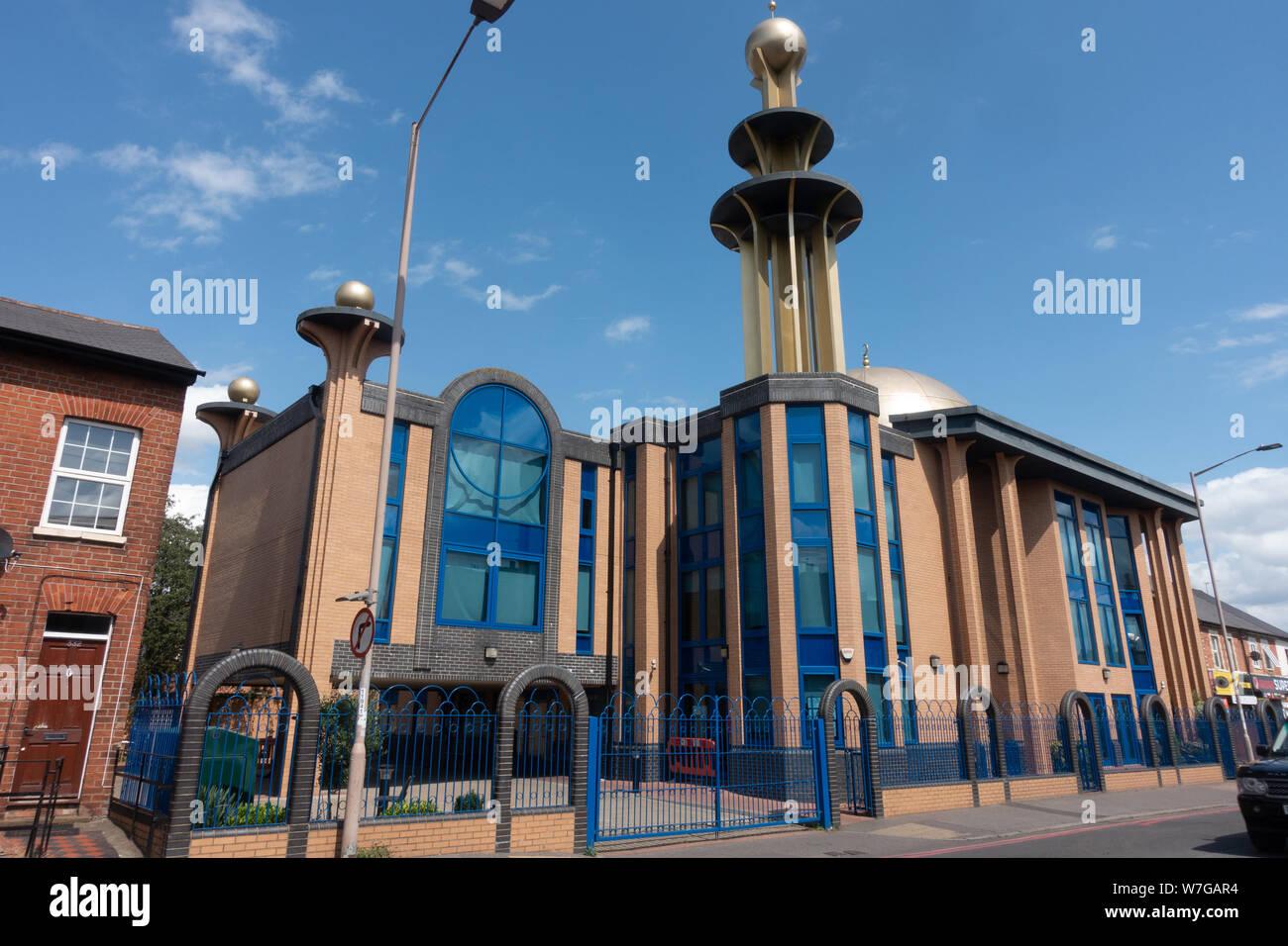 Abu Bakr Stock Photos & Abu Bakr Stock Images - Alamy
