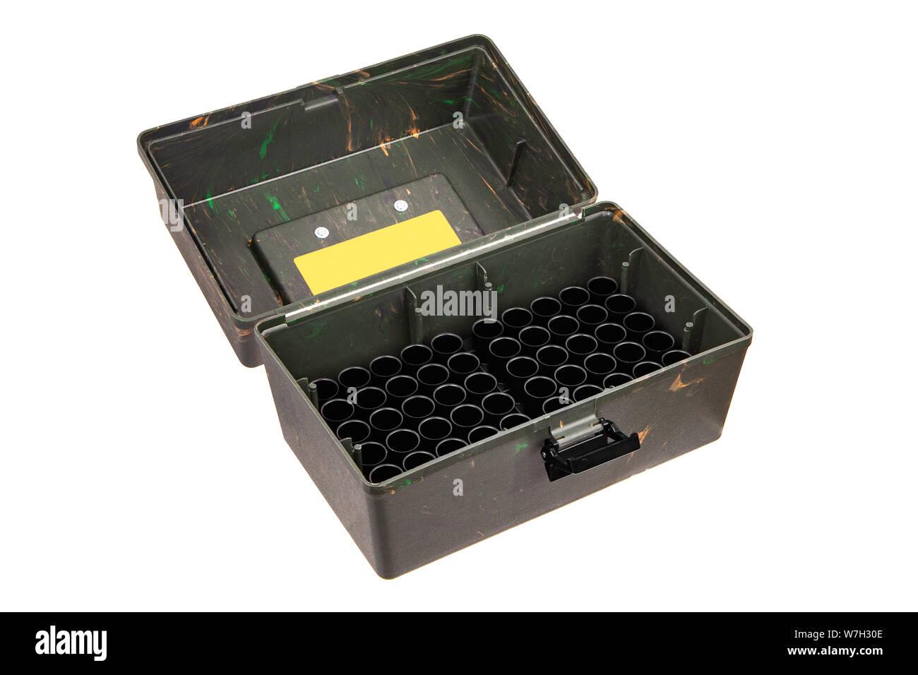 Ammunition Storage Stock Photos & Ammunition Storage Stock