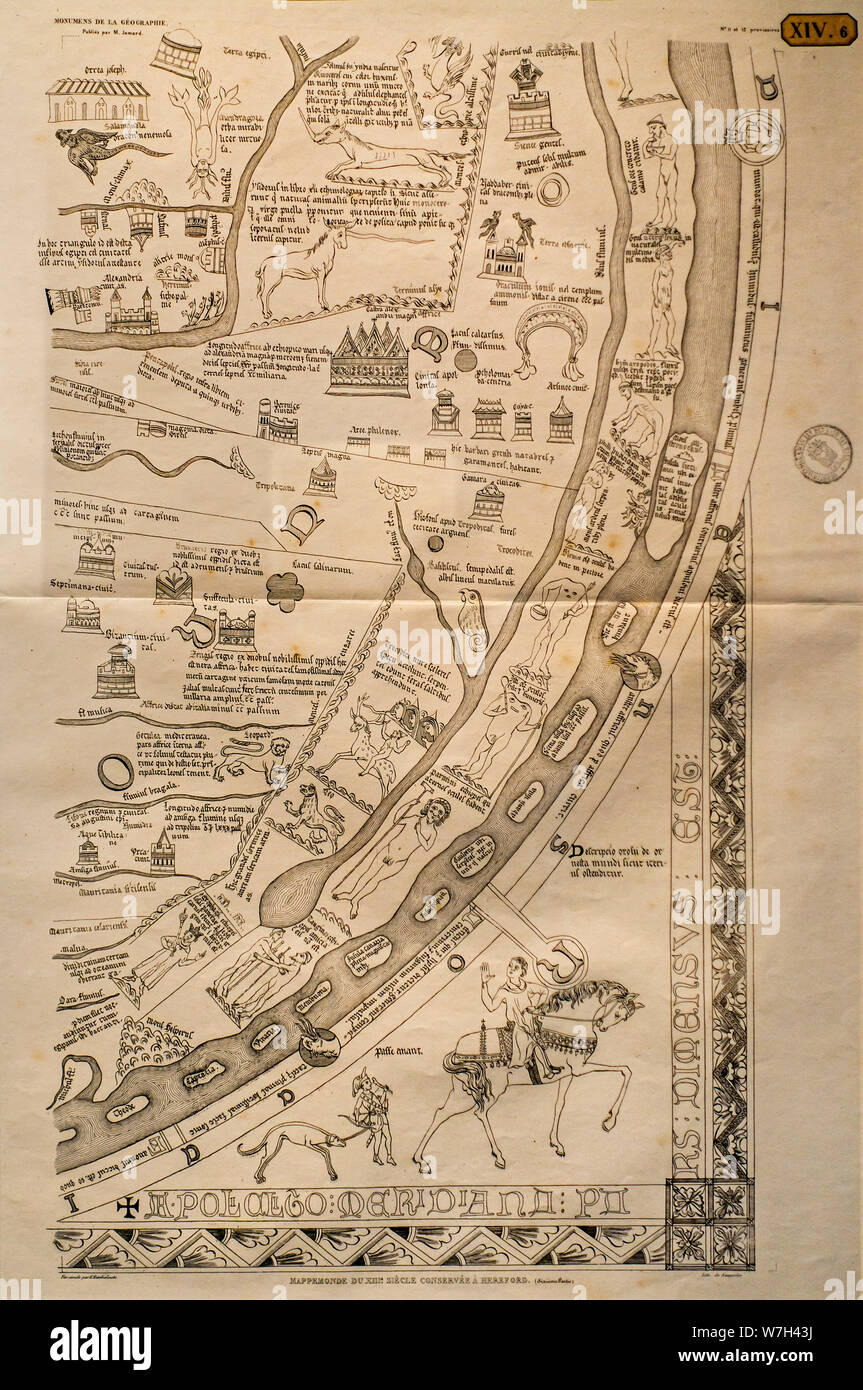 Mappa Mundi Stock Photos & Mappa Mundi Stock Images - Alamy on