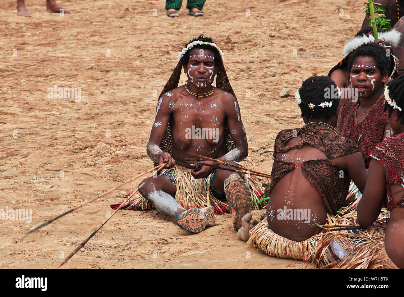 Local Tribes