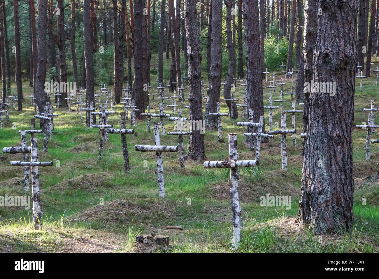 Cemetery Nuclear Stock Photos & Cemetery Nuclear Stock