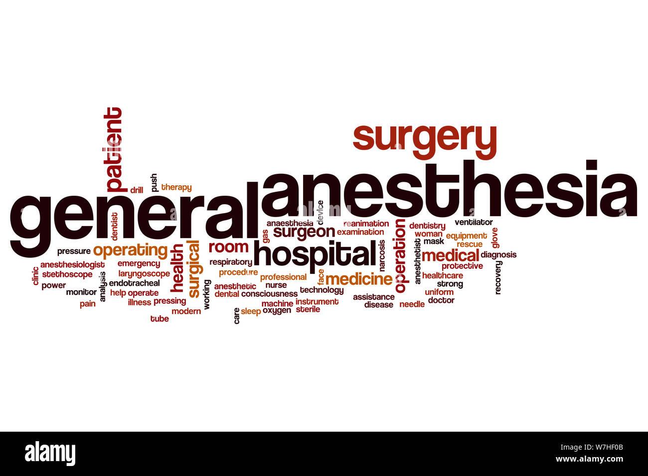 General Anesthesia Stock Photos & General Anesthesia Stock