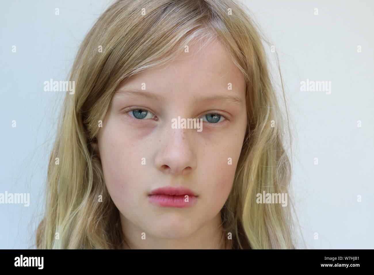 Defiant Adolescent Stock Photos & Defiant Adolescent Stock