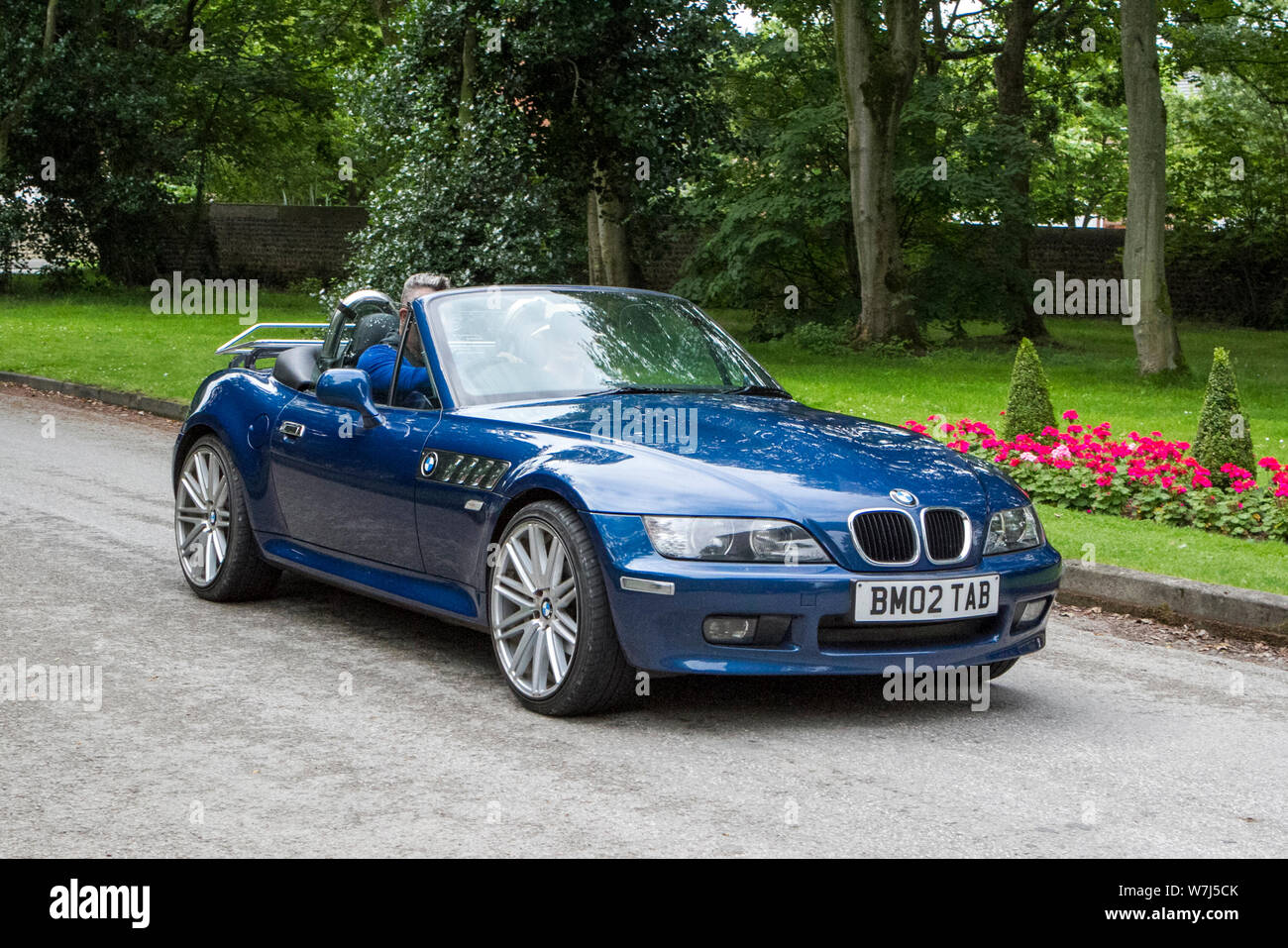 Blue Z3 High Resolution Stock Photography And Images Alamy