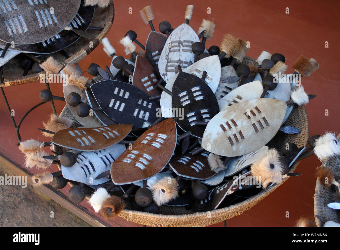Zulu Shield Stock Photos & Zulu Shield Stock Images - Alamy