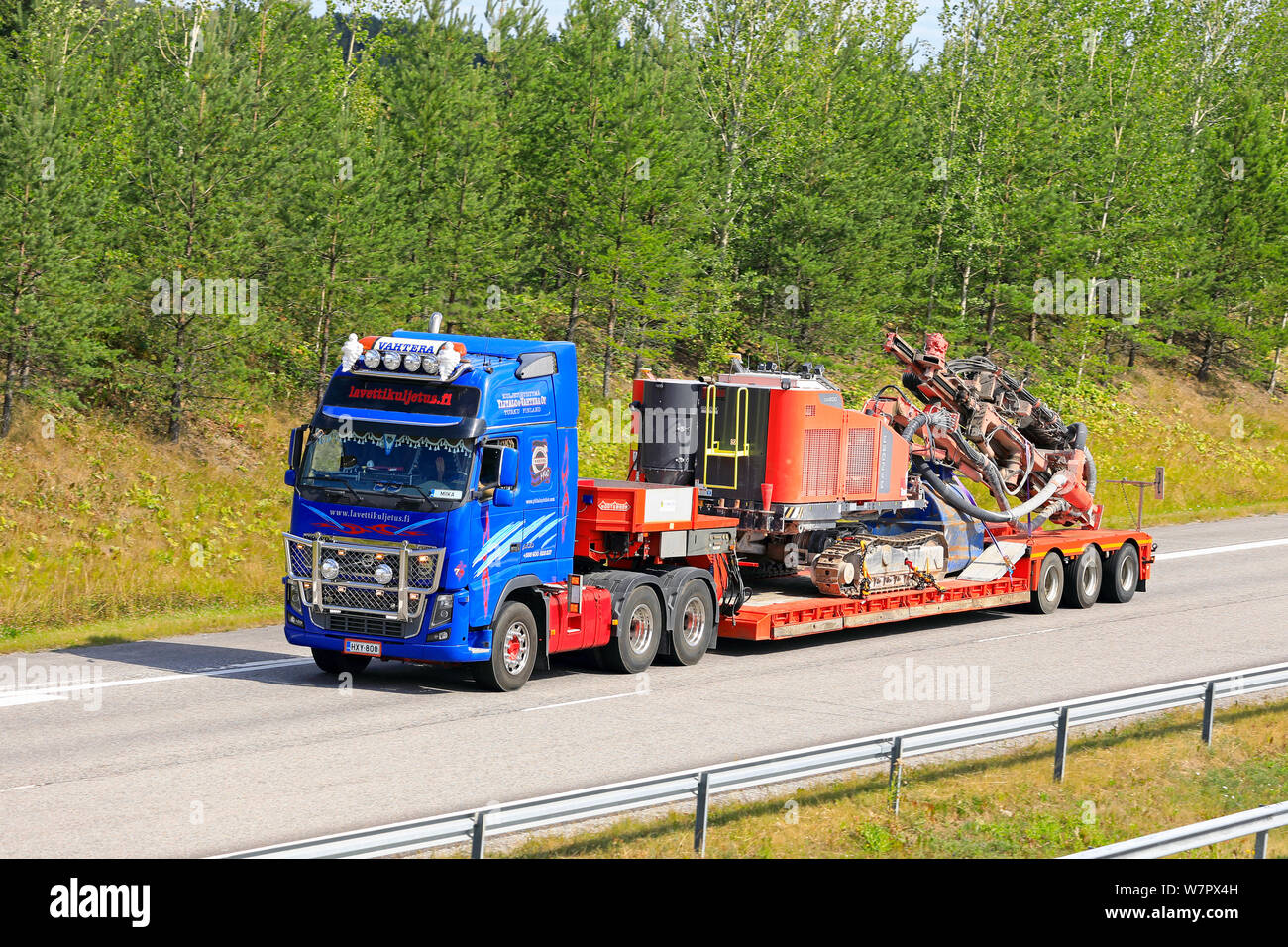 Drill Rig Stock Photos & Drill Rig Stock Images - Alamy