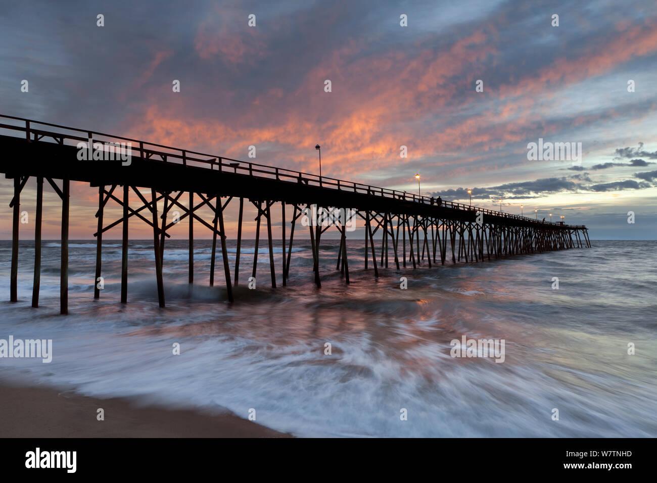 Kure Beach Stock Photos & Kure Beach Stock Images - Alamy