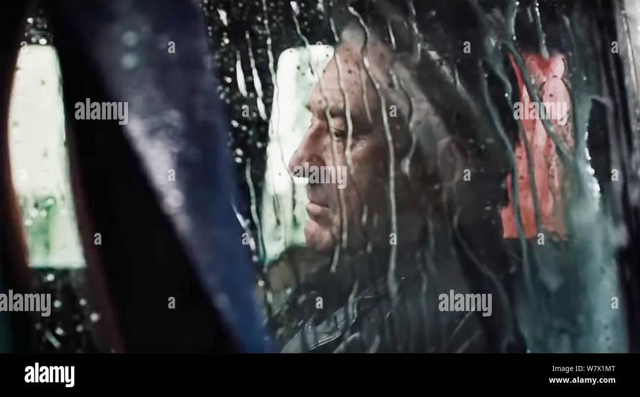 Usa Robert De Niro As Frank Sheeran In A Scene From The C Netflix New Movie
