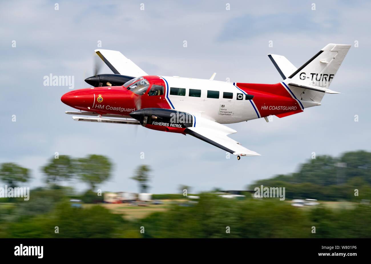 Cessna Display Stock Photos & Cessna Display Stock Images