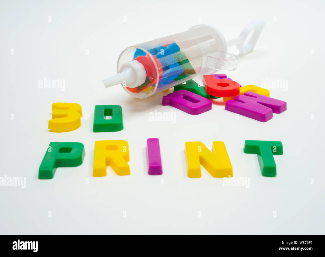 3d Print Stock Photos & 3d Print Stock Images - Alamy