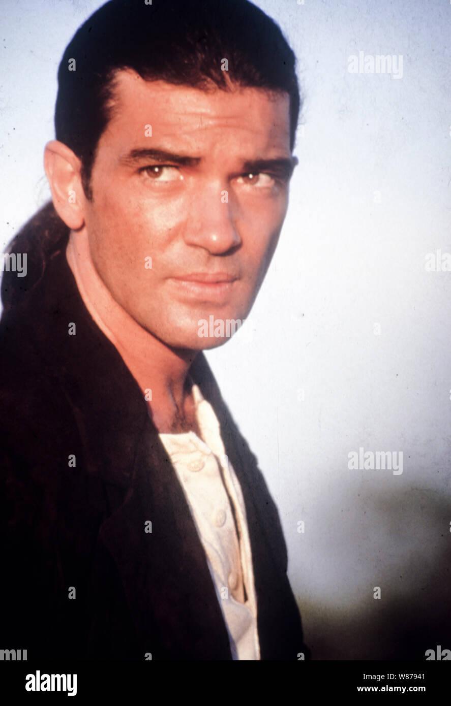 Antonio Banderas Desperado High Resolution Stock Photography And Images Alamy