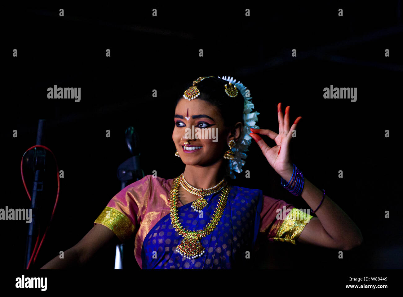 Tamil Nadu Culture Stock Photos & Tamil Nadu Culture Stock