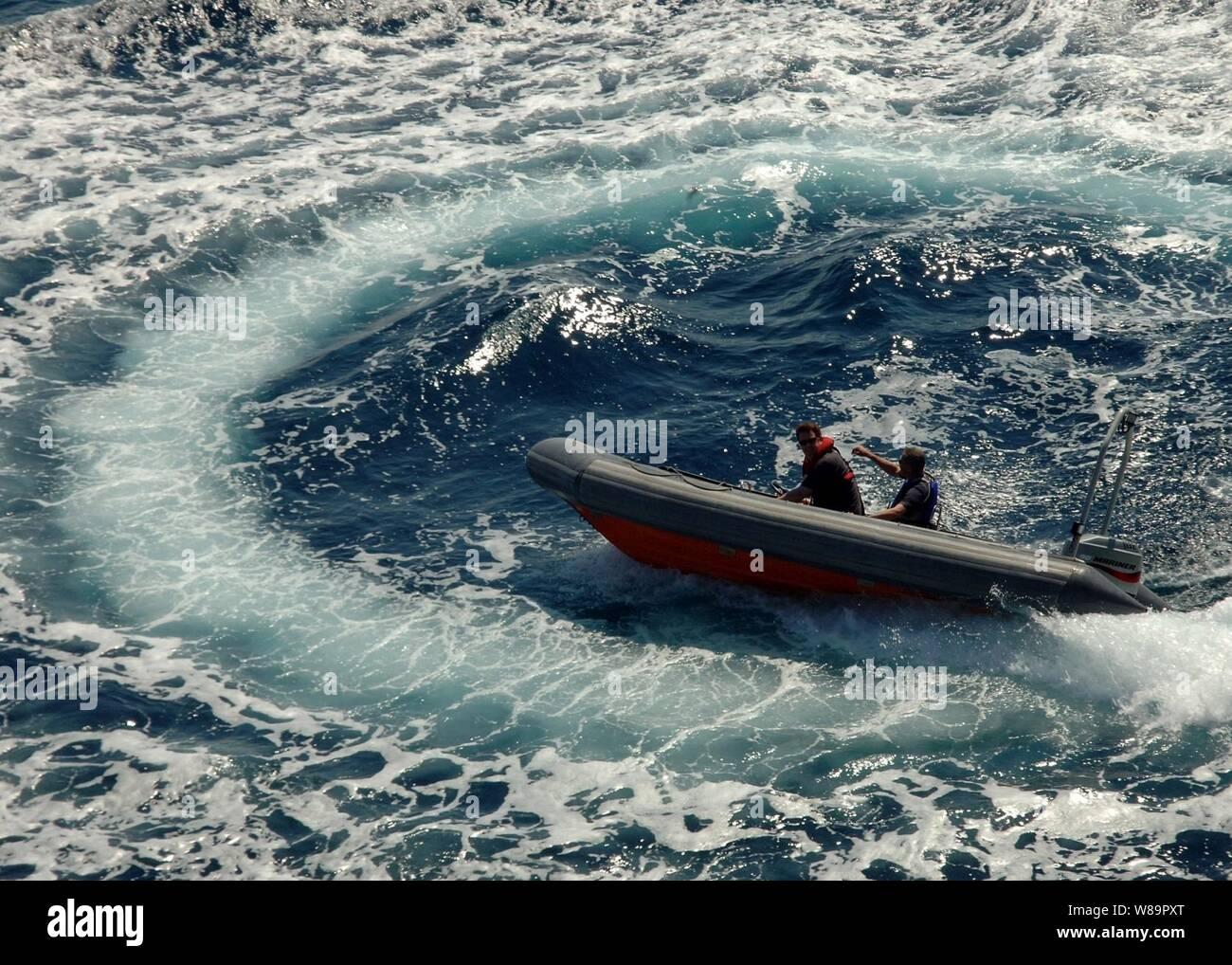Submarine Circles Stock Photos & Submarine Circles Stock