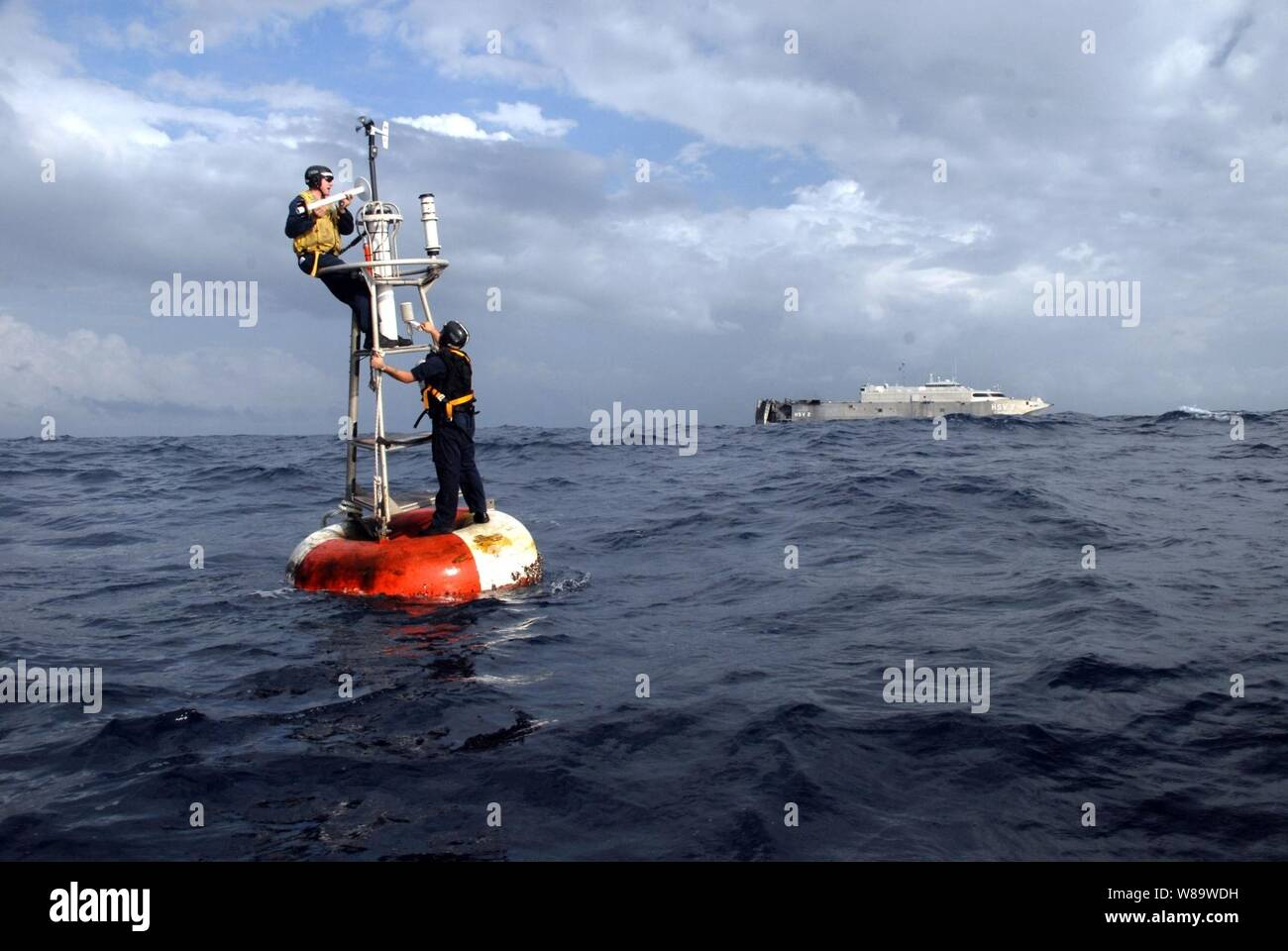 Noaa Vessel High Resolution Stock Photography And Images Alamy