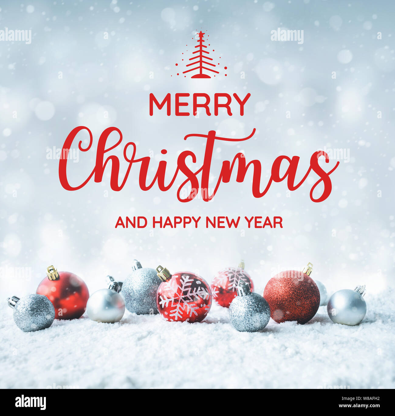 2021 Happy Merry Christmas And Happy New Year Wallpaper Lake Up In Mountain Merry Christmas High Resolution Stock Photography And Images Alamy