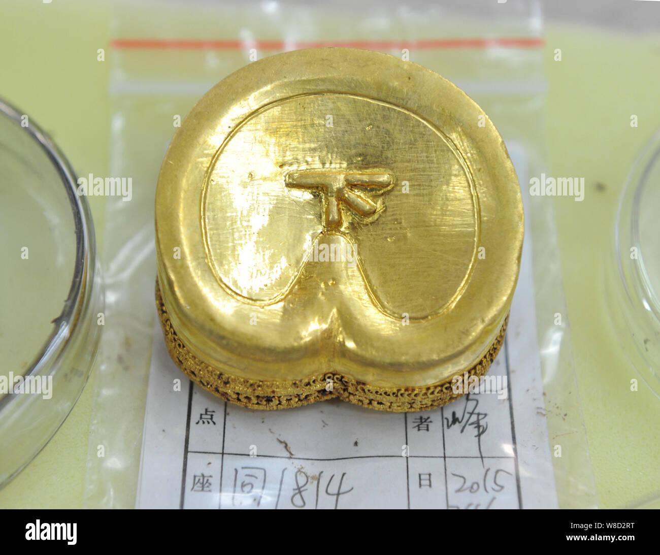 Xia Tomb Stock Photos & Xia Tomb Stock Images - Alamy