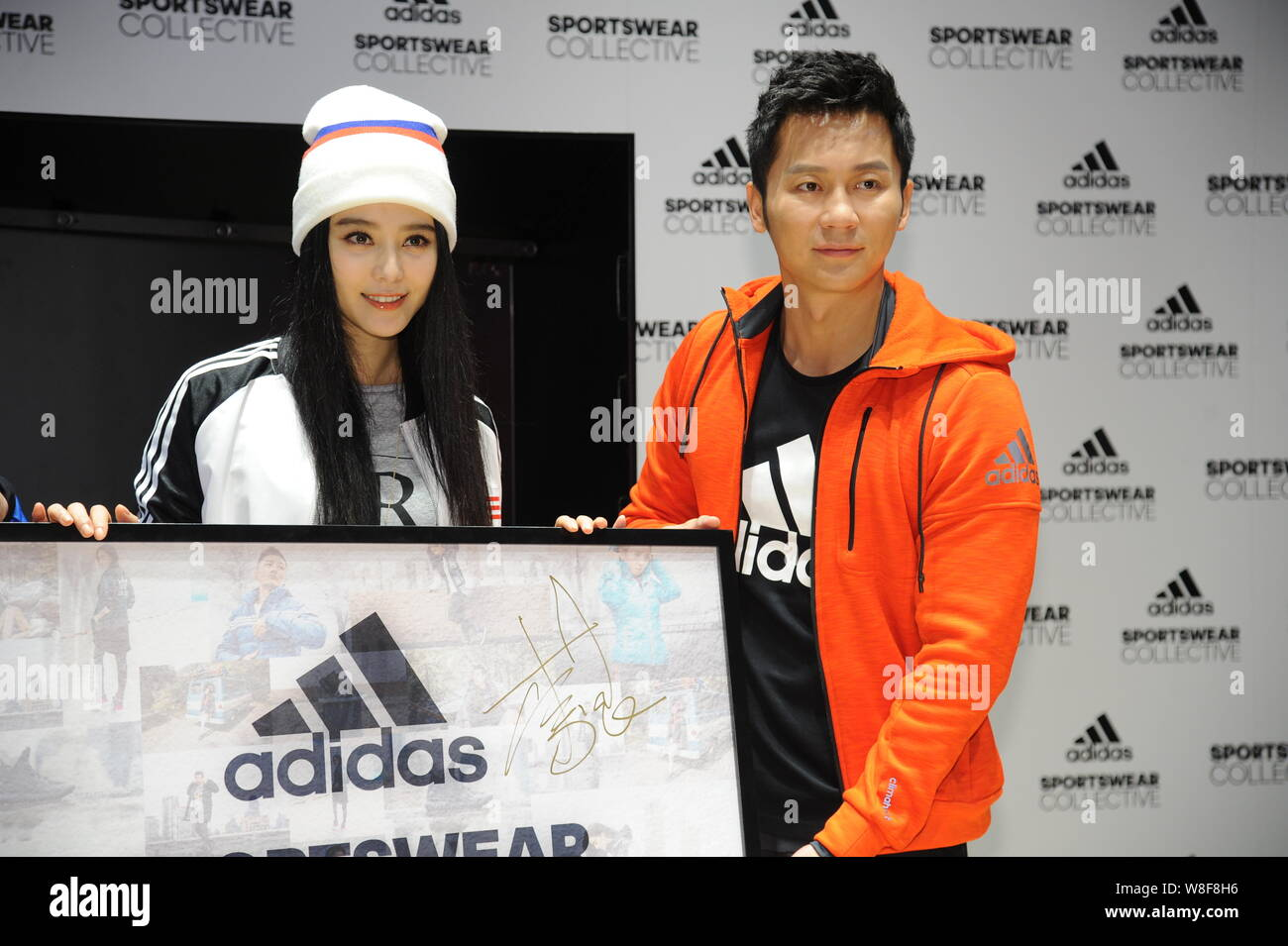 adidas sportswear collective store
