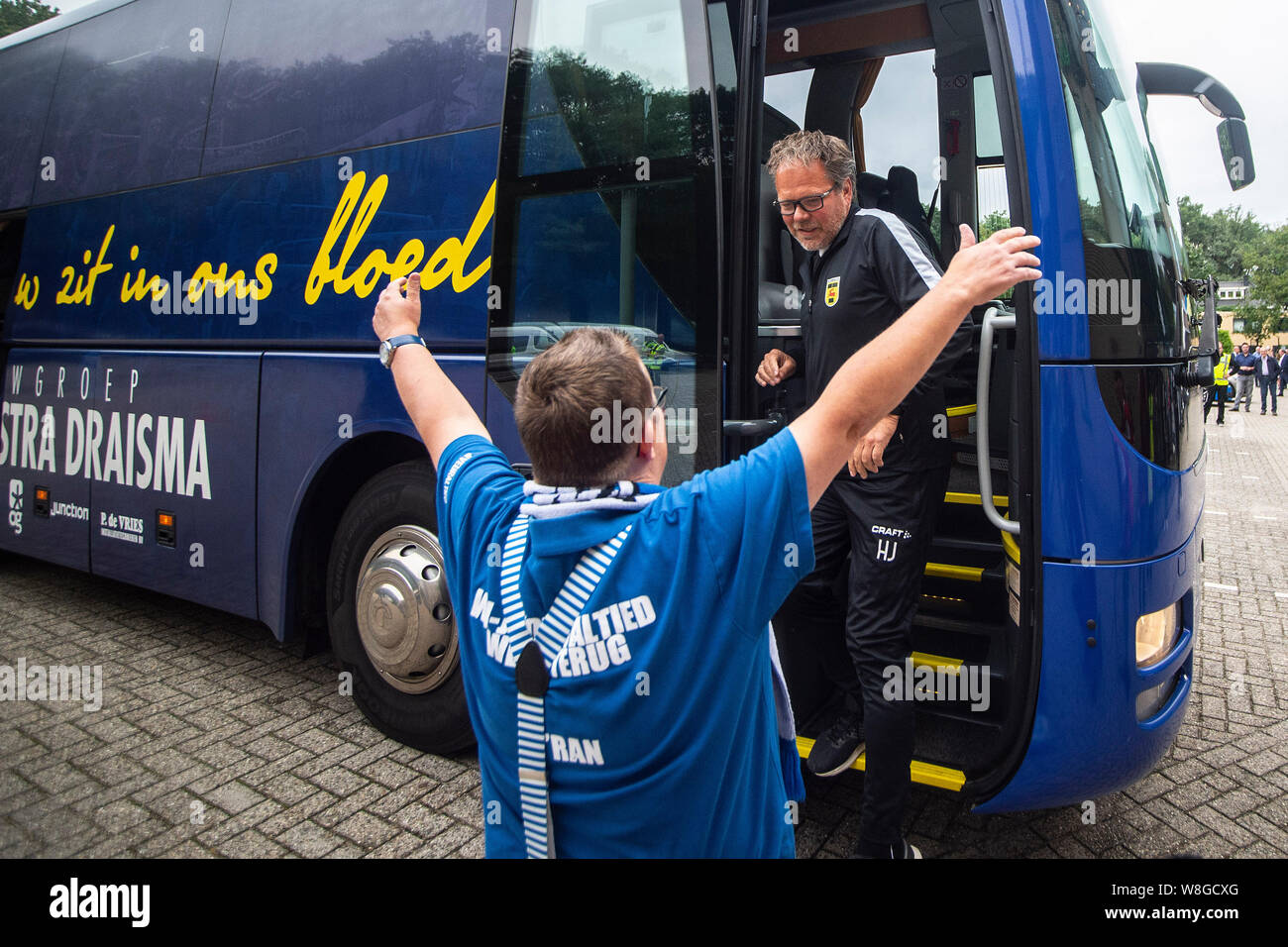 Page 2 Cambuur High Resolution Stock Photography And Images Alamy