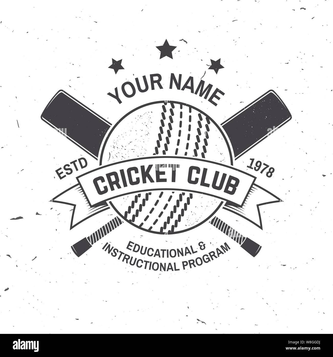 Cricket Tournament Stock Photos & Cricket Tournament Stock