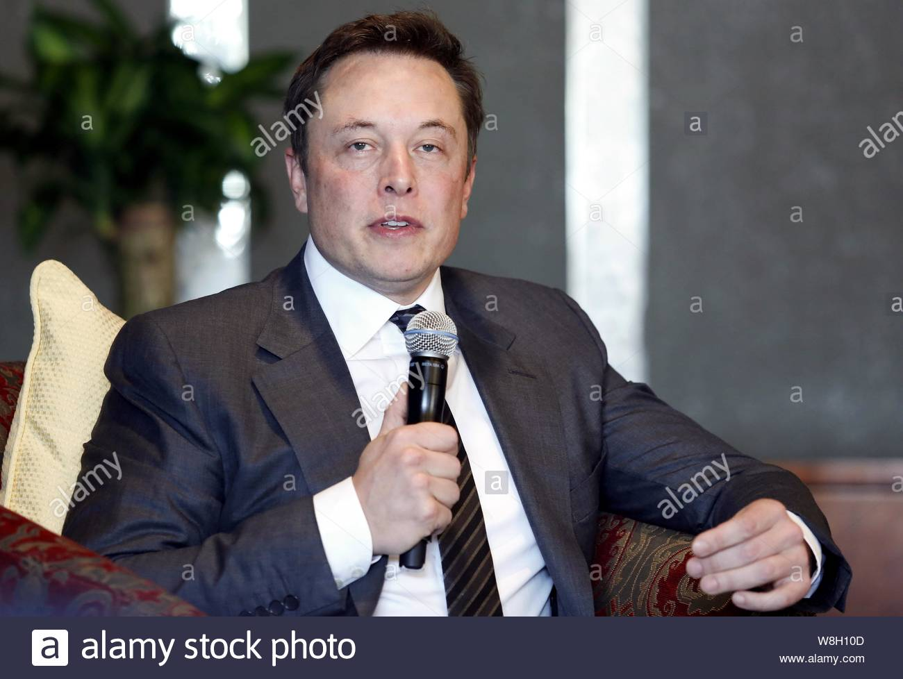 Elon Musk Stock Photos & Elon Musk Stock Images - Page 3 - Alamy